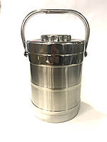 Термос пищевой Benson BN-649 из нержавеющей стали 1,8л