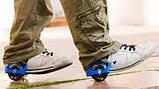 Світяться роликові ковзани Flashing Rollers (Флешинг Роллер), фото 4
