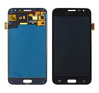 LCD экран+тачскрин Tina Samsung J320, J3 (2016)  (TFT) с регулировкой подсветки
