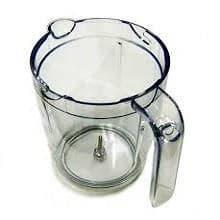 Чаша измельчителя блендера Moulinex 800 мл SS-192058 FS-9100014122
