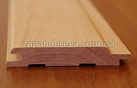 Вагонка деревянная сосна, ольха, липа Красноармейск