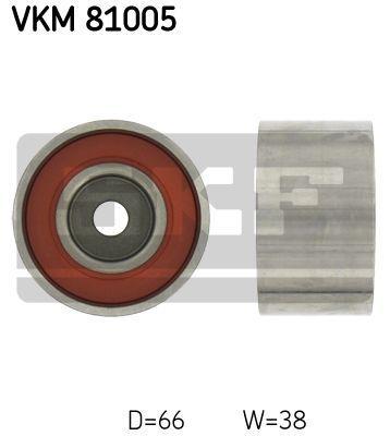 Обводной ролик LEXUS SC Кабриолет (UZZ40_) / LEXUS LS (_F2_) 1989-2012 г.
