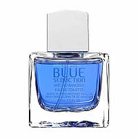 Antonio Banderas Blue Seduction For Men 100 мл Туалетная вода (Антонио Бандерас Блю Седакшн)