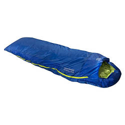 Спальный мешок Highlander Serenity 350 Envelope/-7°C Blue (Left)