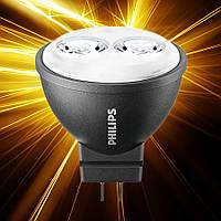 Светодиодная лампа Philips MAS LEDspotLV 3.5-20W 827 MR11 24D