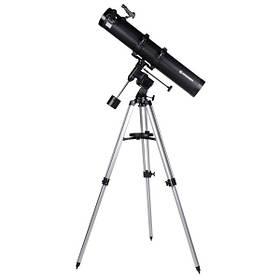 Телескоп Bresser Galaxia II 114/900 EQ Solar (carbon)