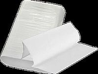 Бумажные полотенца Z - сложение
