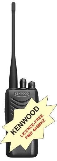 Рация Kenwood TK-3000M PMR446