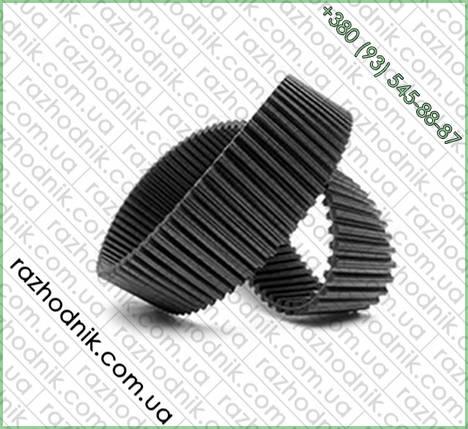 Ремень 110 XL для рубанков и шлифовальных машин Skil,Black&Decker, фото 2