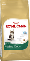 Royal Canin maine coon kitten 2 кг