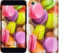 "Чехол на Xiaomi Redmi Note 5A Макаруны ""2995c-1401-17206"""