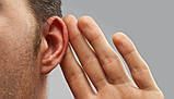 Аккумуляторный слуховой аппарат Ear Sound Amplifier D5717, фото 5