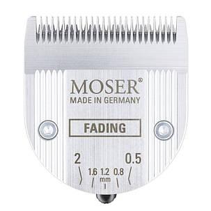 Машинка для стрижки Moser Genio Pro Fading (1874-0053), фото 2