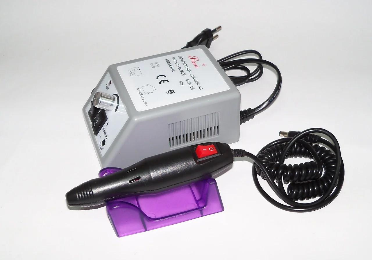 Машинка для педикюру Beauty nail DM-14 / 2000