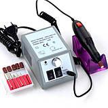 Машинка для педикюру Beauty nail DM-14 / 2000, фото 2