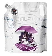 """Рідке мило Galax """"Чорна орхідея"""" запаска (1,5 л.)"""