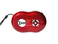 Аккумуляторный Радиоприемник Радио Golon RX-144BT Колонка С Bluetooth И USB