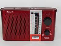 Радио Радиоприемник GOLON RX F12