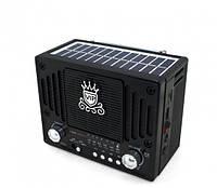 Радио Радиоприемник NNS-1555S Solar