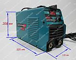 Сварочный аппарат Grand ММА-360 (360 А, дисплей), фото 7