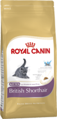 Royal Canin British kitten 400 гр