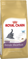 Royal Canin Котята британской короткошерстной 2 кг
