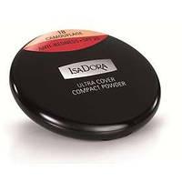 Компактная пудра IsaDora Ultra CoverSPF 20 - Тон 18 (Камуфляж)