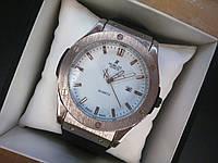 Часы мужские Hublot silver 3161
