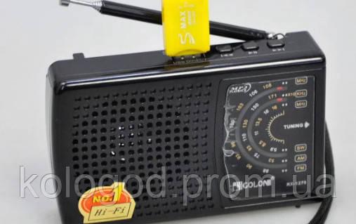 Радио Радиоприемник Golon RX-1270