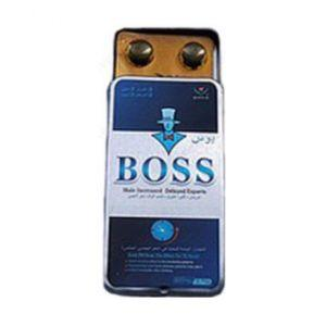 Таблетки Boss / Бос, 10 шт