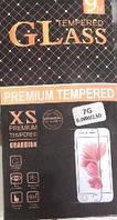 Защитное стекло Tempered Glass для iPhone 7 4,7/iPhone 7 плюс 5,5, защитные стелка, IPhone, Apple, Iphone 7, стекло для телефона