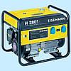 Генератор бензиновый EISEMANN H2801 (2.5 кВт)