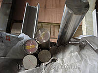 Круг из нержавеющей стали 12Х18Н10Т 125,0 мм  ГОСТ 2590-88