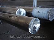 Круг из нержавеющей стали 12Х18Н10Т 125,0 мм  ГОСТ 2590-88, фото 2