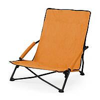 Кресло-лежак складное для пляжа SportVida SV-ML0002