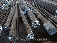 Нержавеющий прут AISI 321 140,0 мм