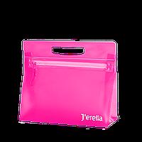 Косметичка J'ERELIA (рожева)
