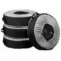 Чехол футляр для колеса шины запаски универсальный, фото 1