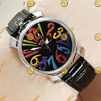 Часы Winner Gaga Style Silver/Black