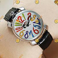 Часы Winner Gaga Style Silver/White
