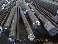 Круг из нержавеющей стали 08Х18Н10Т 170,0 мм