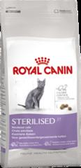 Royal Canin Sterilised 4 кг