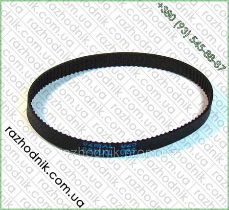 Ремень зубчатый 82 MXL для заточки цепей, фото 2