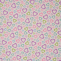 Ткань для штор в детскую Lovely Anka