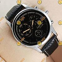 Часы Diesel Time 9113 Silver/Black