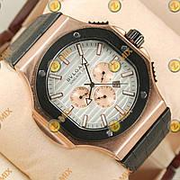 Часы Bvlgari daniel roth cal 1306 gold silver