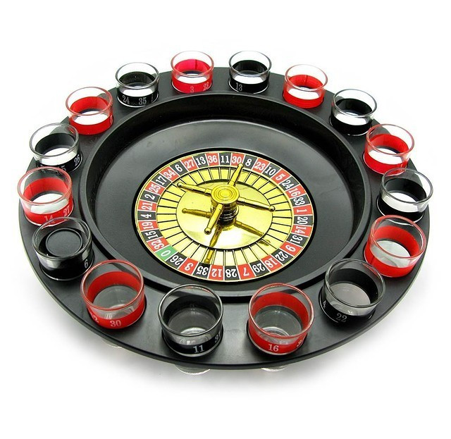 Онлайн рулетка — Играйте в американскую и европейскую рулетку бесплатно