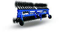 Борона ротационная гидрофицированная БР-9г