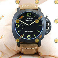 Panerai Officine Black/Black-green