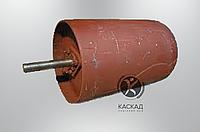 Барабан натяжной ЗМ-60 ЗА 03.030А в сборе (запчасти на зернометатель зм-60, триммер к зм 60)
